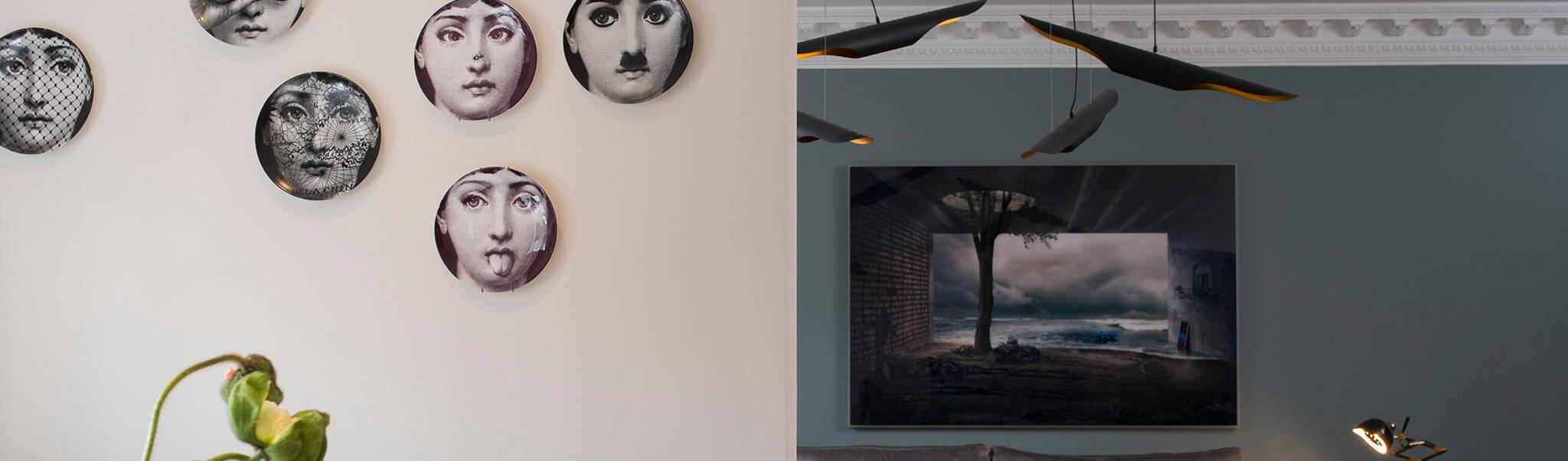 Arzu Kartal Interior Studio & Concepts