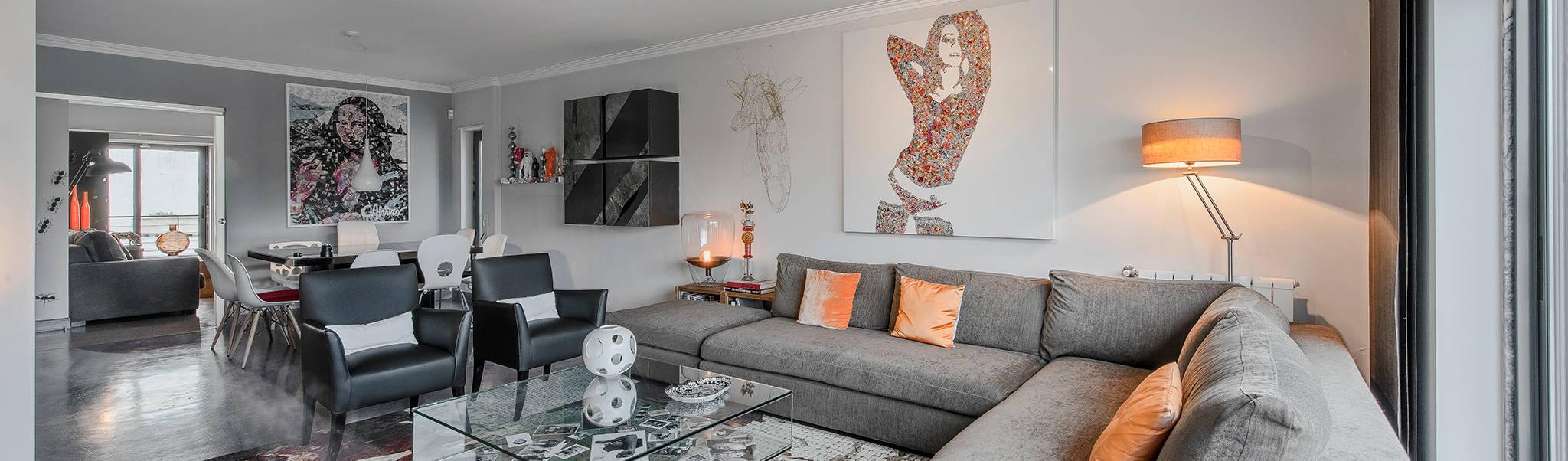 ARQ1to1—Arquitectura, Interiores e Decoração