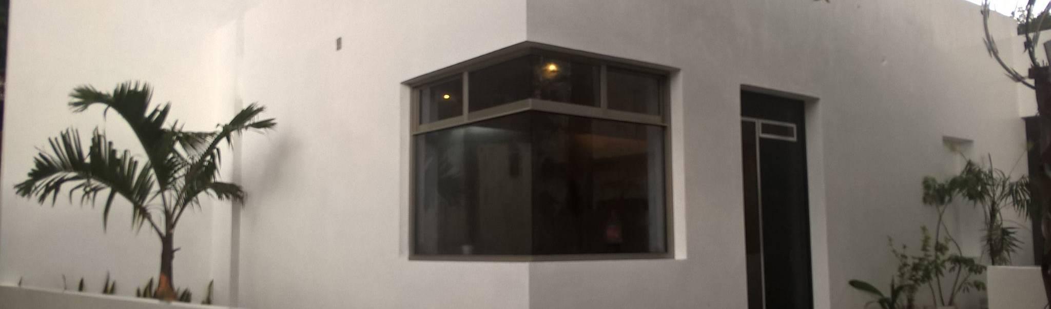TALLER DE ARQUITECTURA SENSORIAL