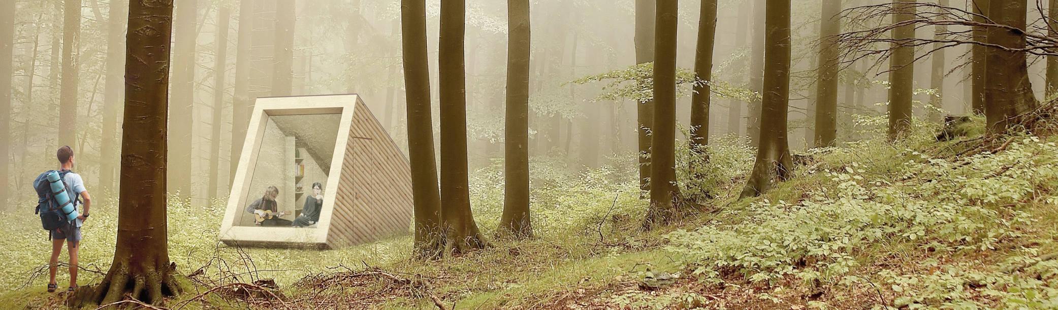 NOHNIK architecture and landscapes
