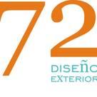 72 diseño exterior