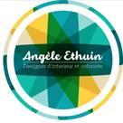 Angèle Ethuin – Designer d'intérieur & Coloriste