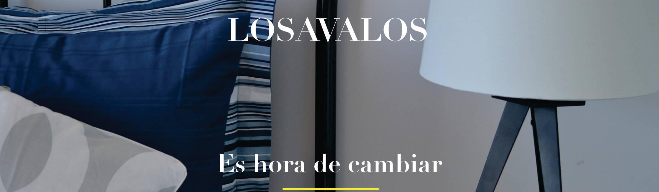 LOSAVALOS – Oficina de Arquitectura