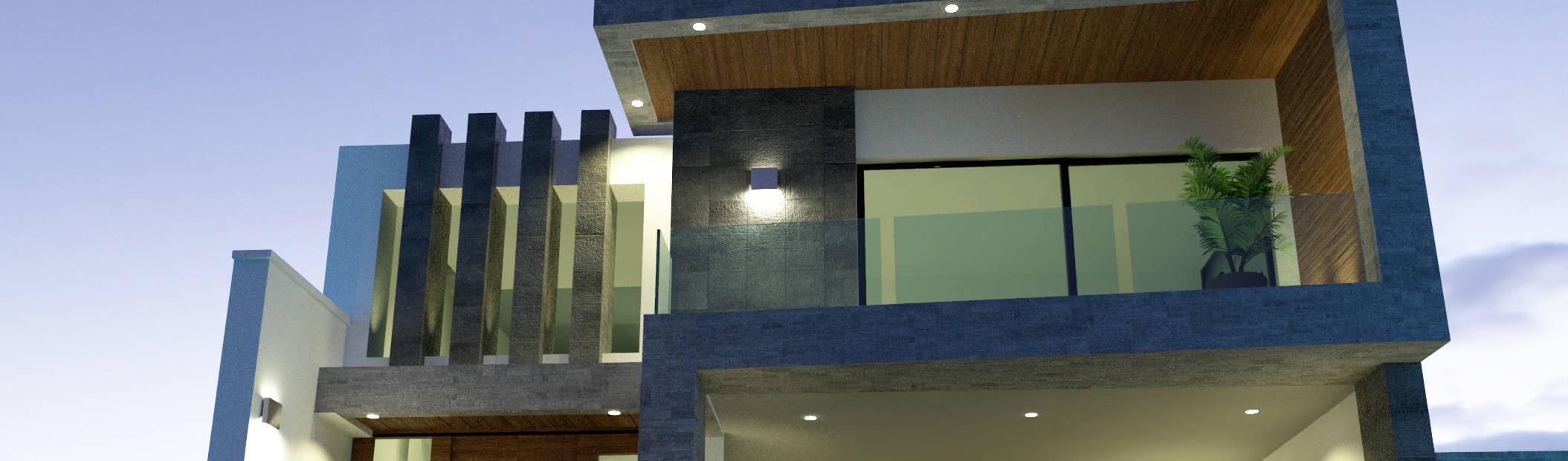 V+C Arquitectura