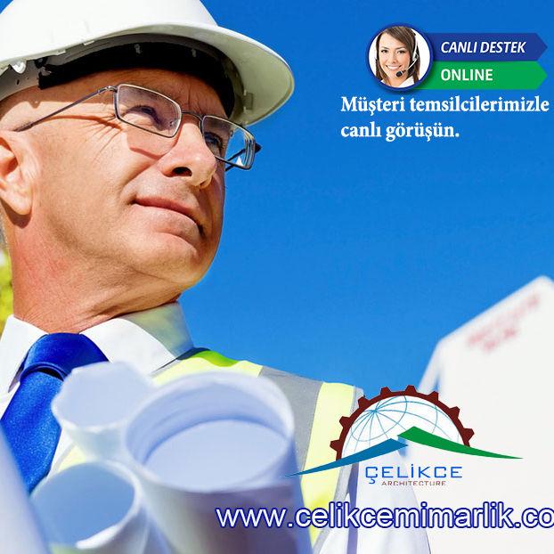 ÇELİKCE Mimarlık Mühendislik Ltd. Şti.
