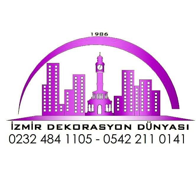 İzmir Dekorasyon Dünyası