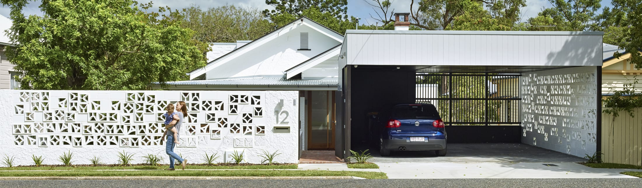Shaun Lockyer Architects