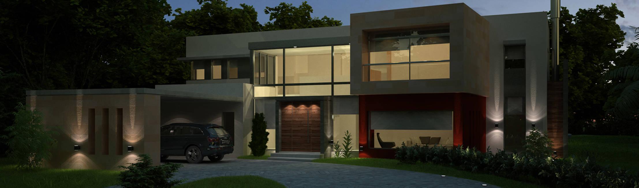 LLACAY arquitectos