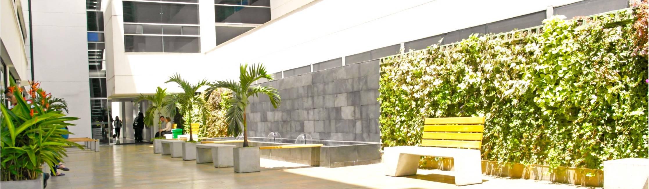 Centro de Arquitectura y Diseño | CAD