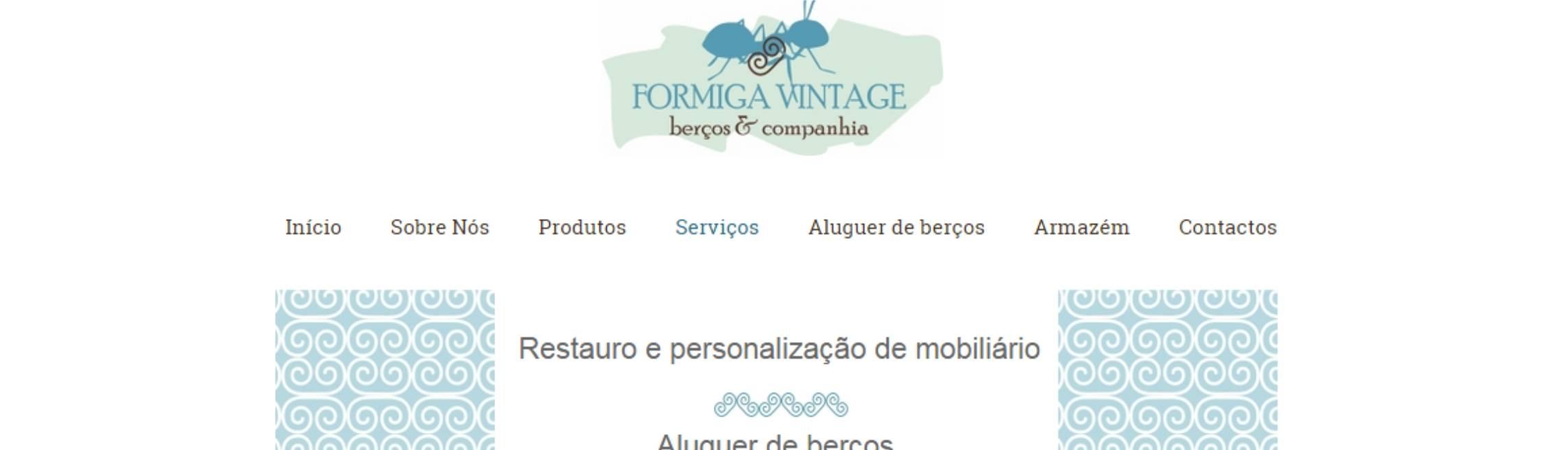 Formiga Vintage