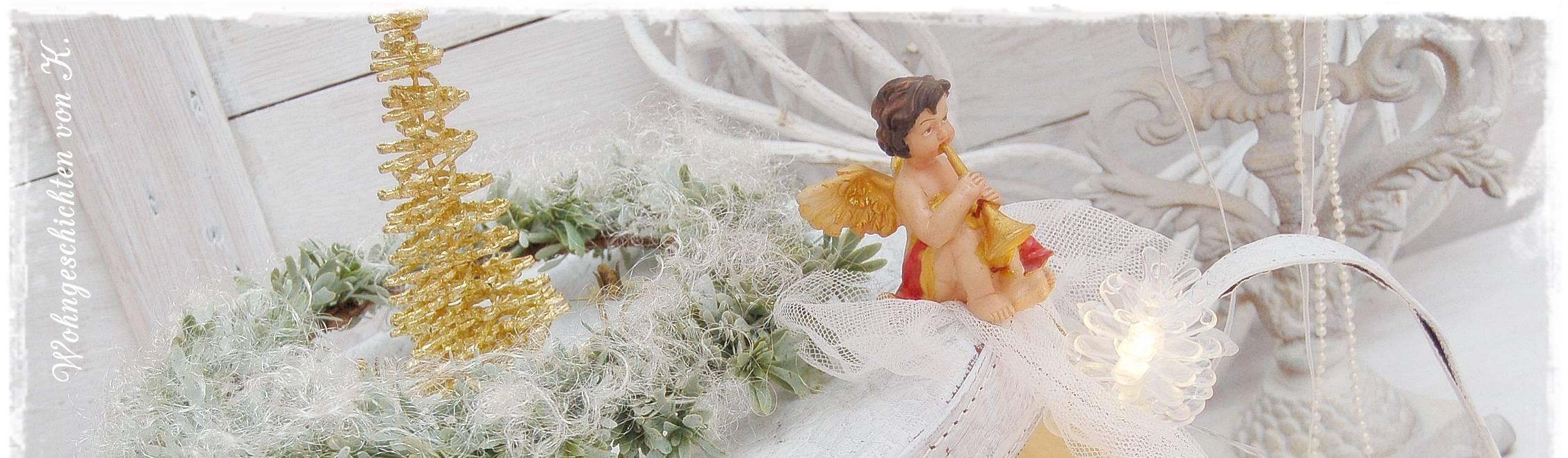 Weihnachtsdeko Roller.Weihnachtsdeko Von Wohngeschichten Von K Homify