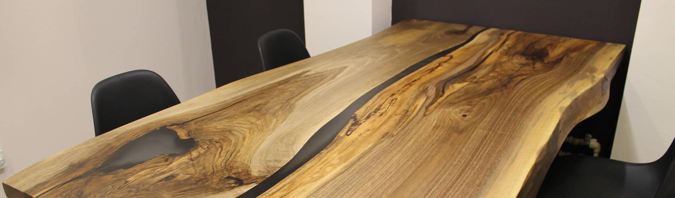 Wooden Stories