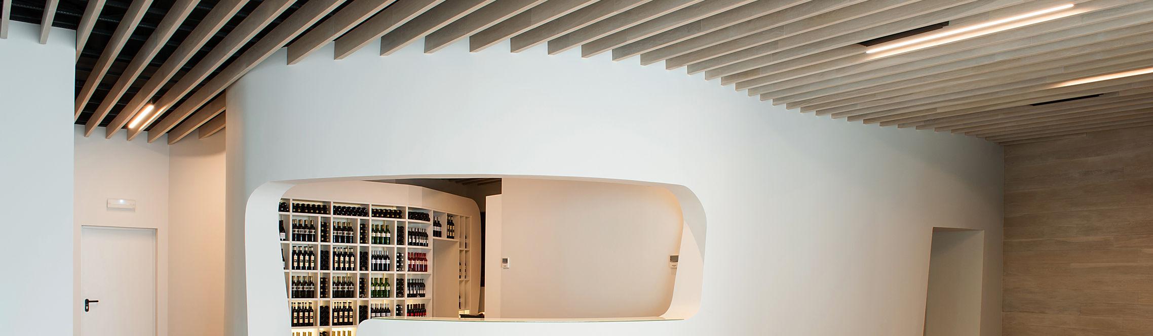 Rdl arquitectura arquitectos en vitoria homify - Arquitectos vitoria ...