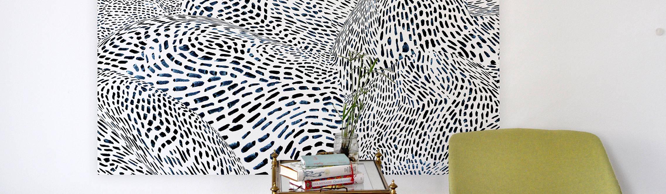 kollektiv vier – Surface and Textile Design