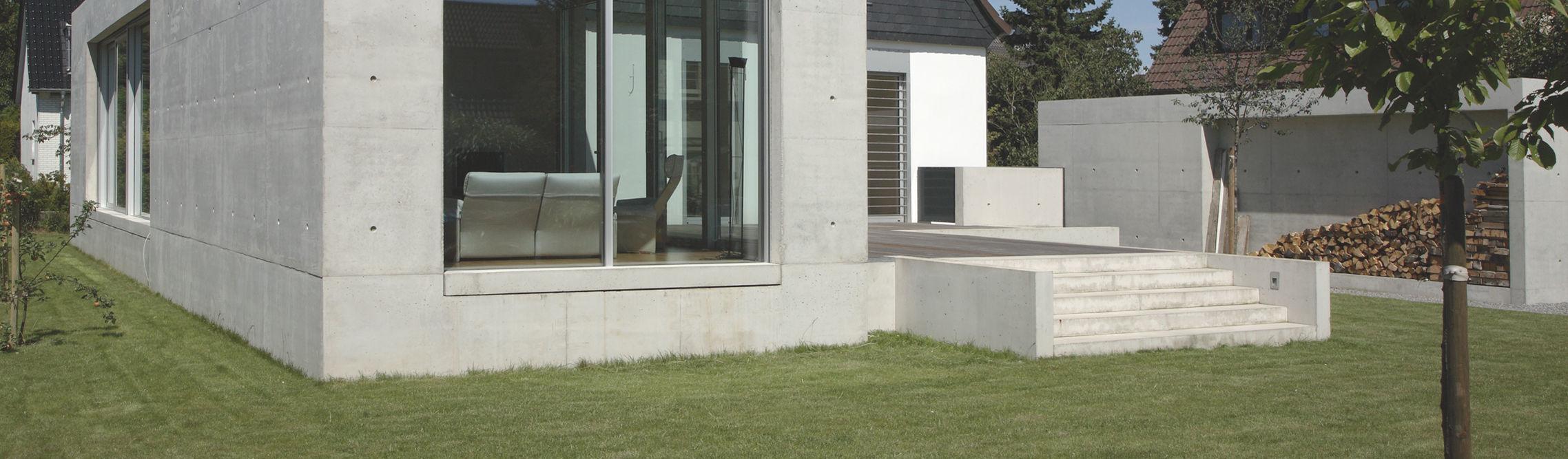 oliver keuper architekt bda architekten in essen homify. Black Bedroom Furniture Sets. Home Design Ideas