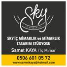 SKY İç Mimarlık & Mimarlık Tasarım Stüdyosu