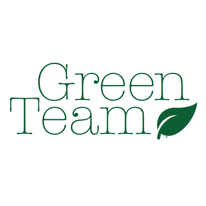 Green Team  co