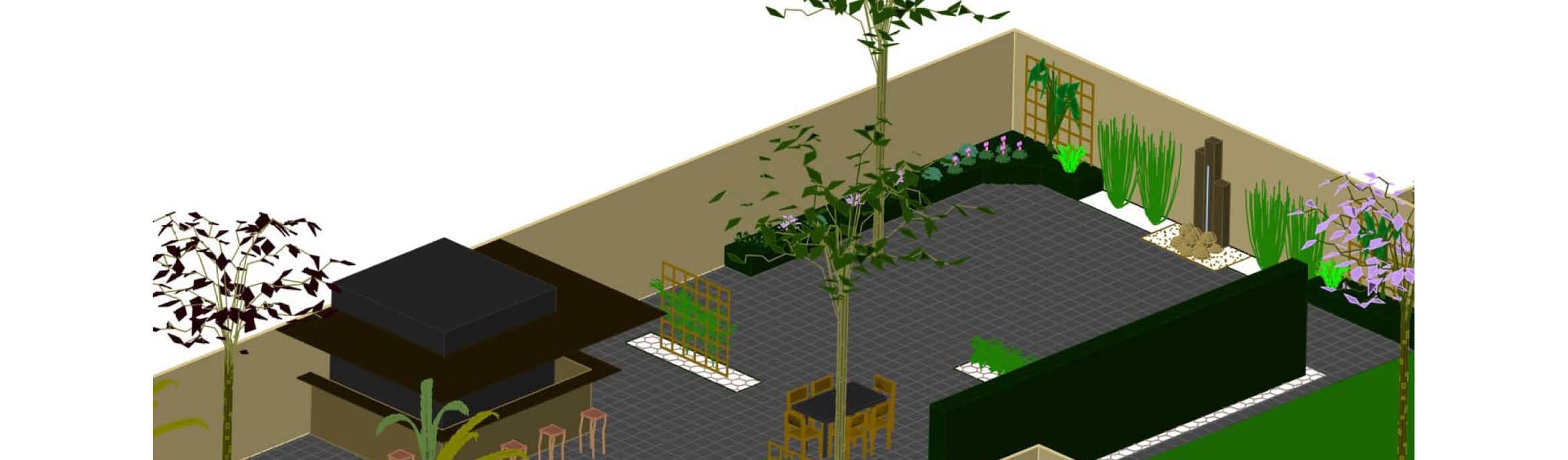 Jardinería Las Jaras