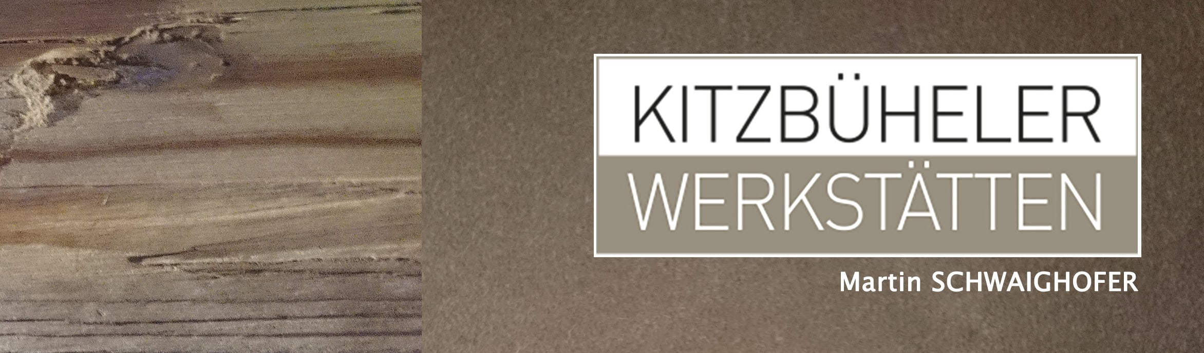 Kitzbüheler Werkstätten