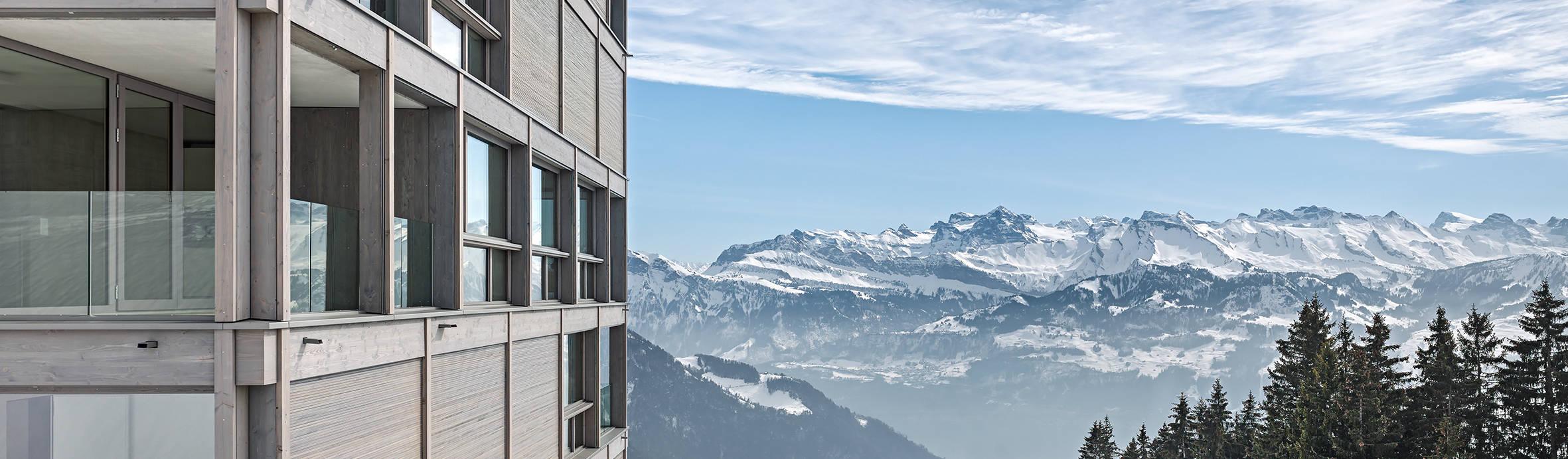 alp – architektur lischer partner ag
