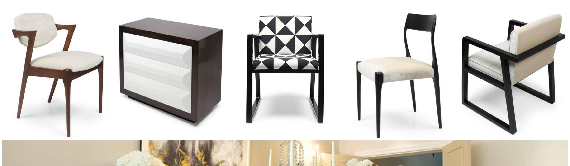Chapel Street Furniture
