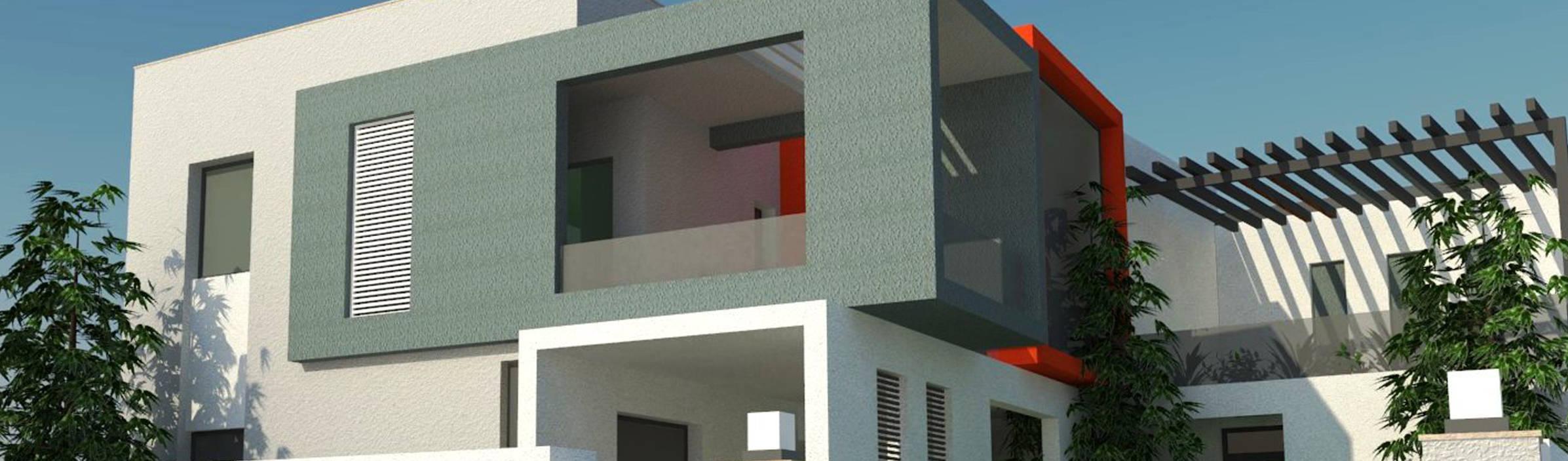 Caryatid Architects
