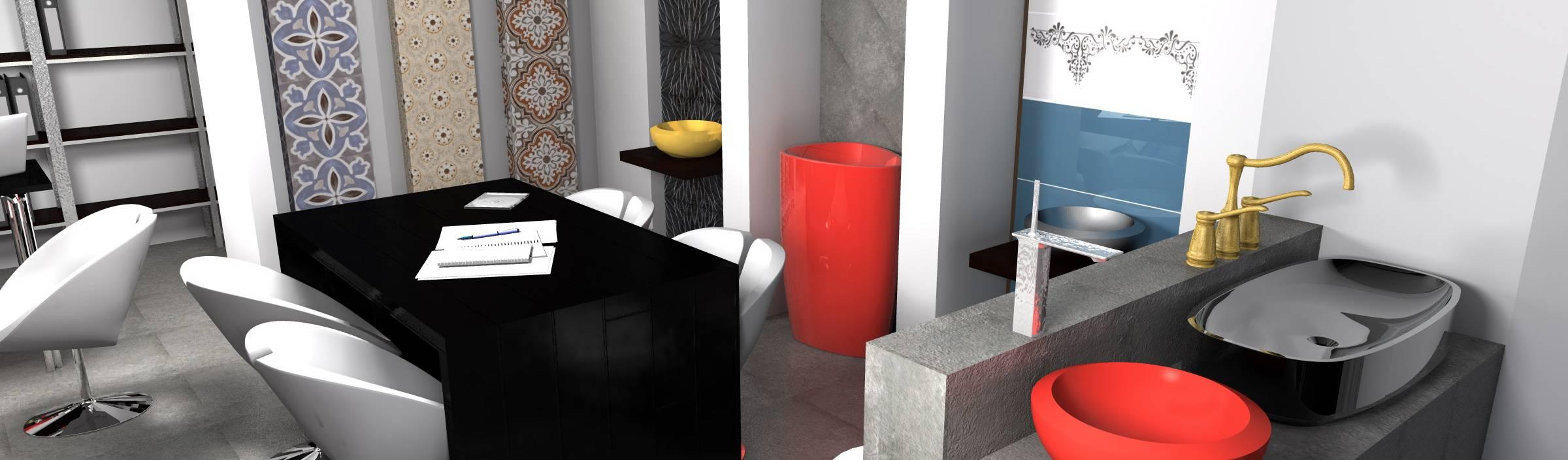 e.a Interior Design