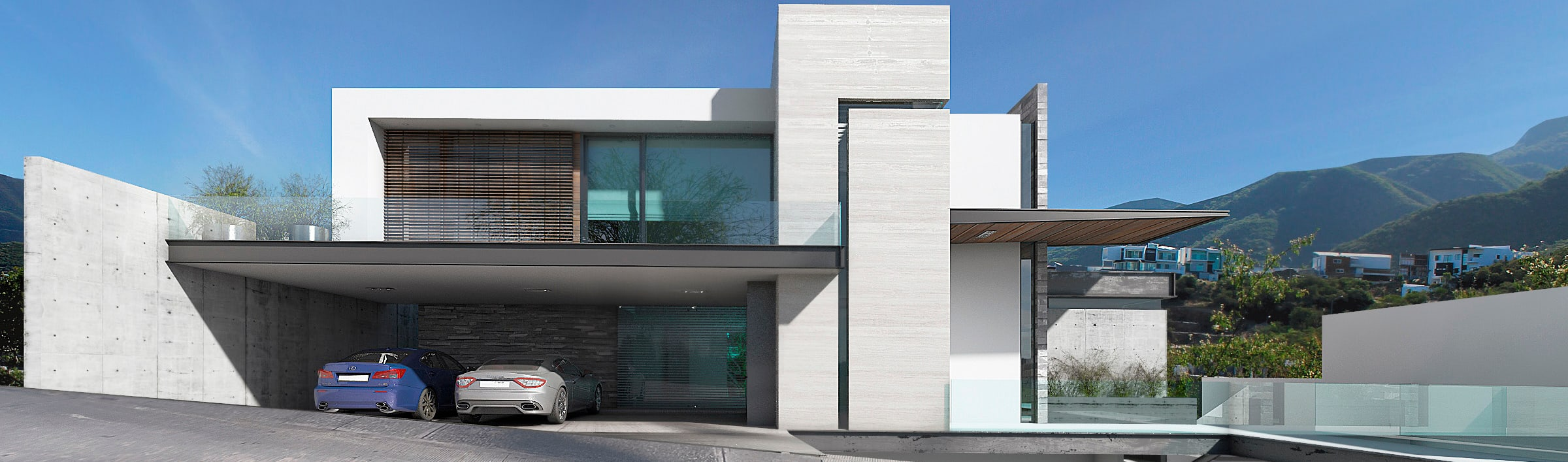 Nova Arquitectura