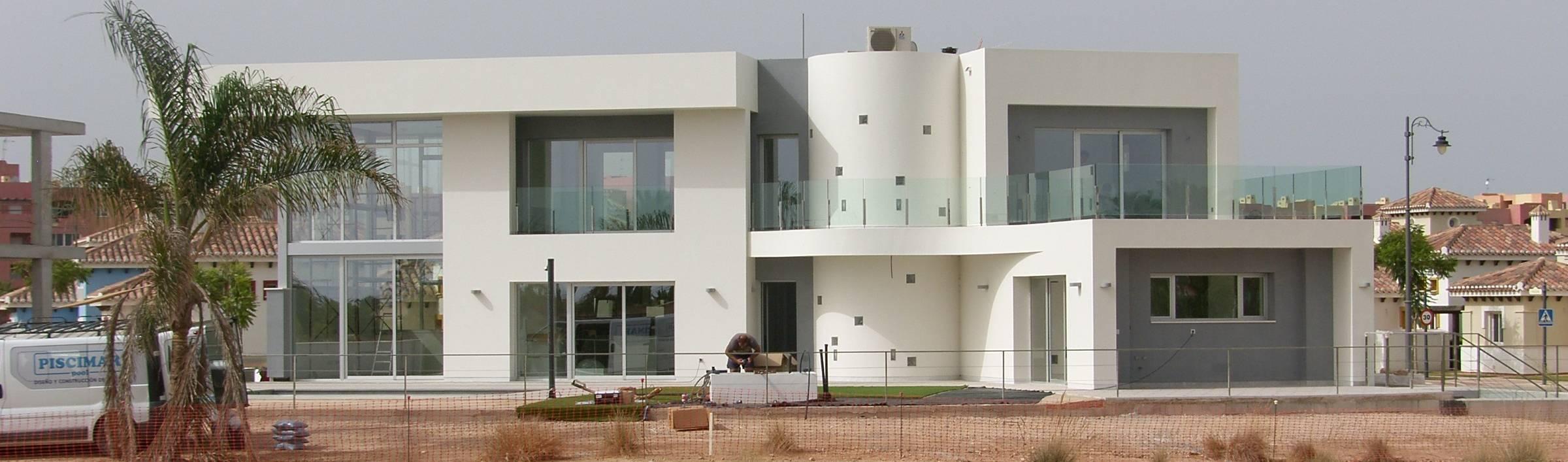 J44 de estudio de arquitectura interiorismo decoraci n y urbanismo homify - Estudios de interiorismo y decoracion ...