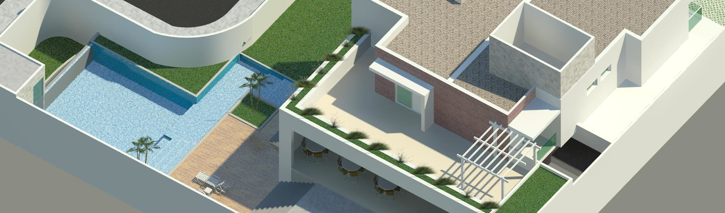 Ilton Resende Arquitetura