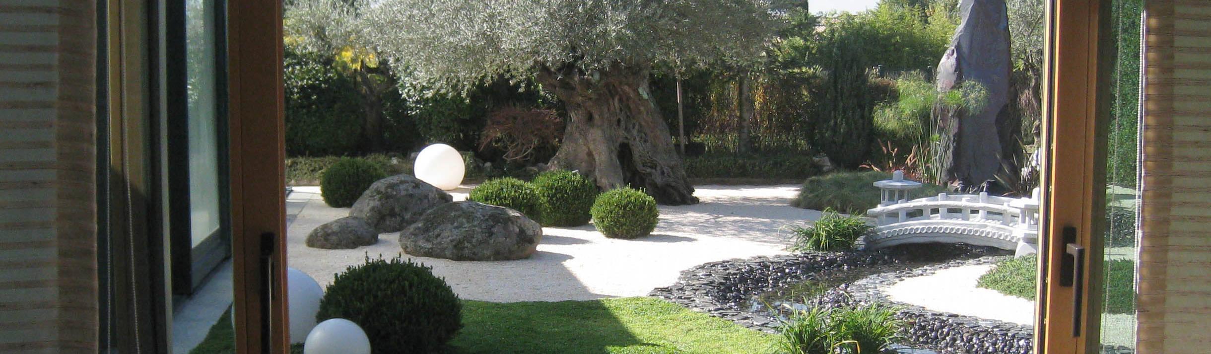 Jard n sostenible de teresa jara estudio de paisajismo - Paisajistas en madrid ...