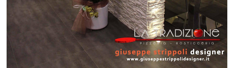 Giuseppe Strippoli Designer