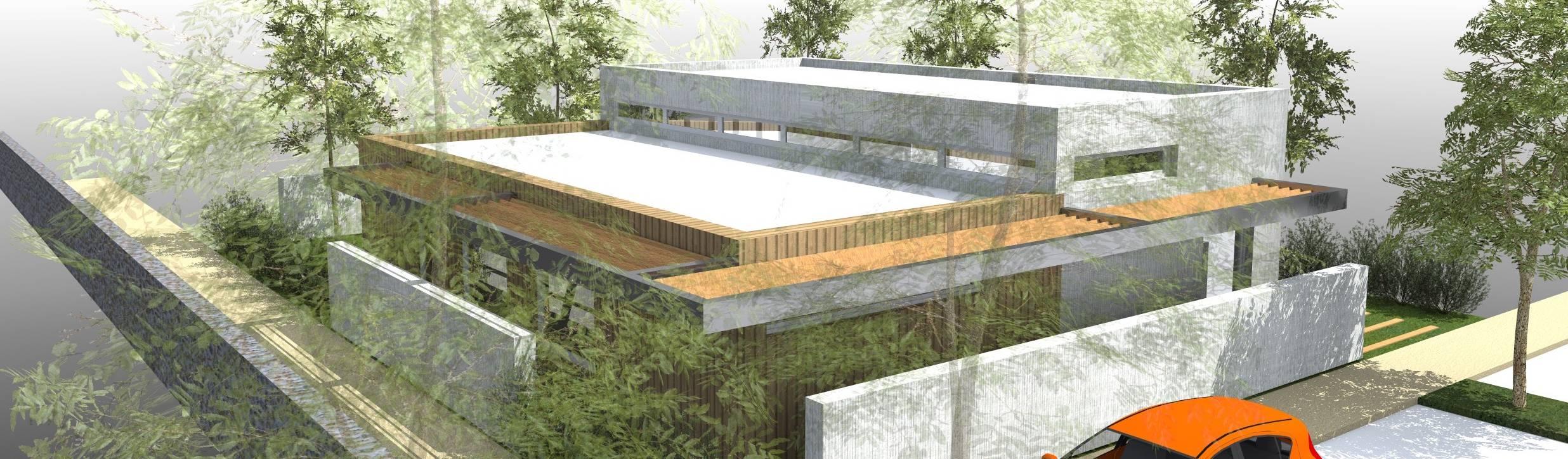 Kauri Architecture