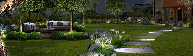 Verde Progetto – Adriana Pedrotti Garden Designer