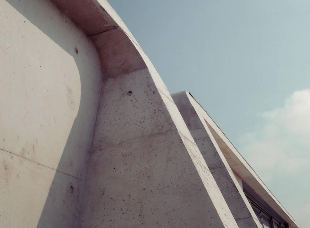 HUGO MONTE | ARQUITECTO