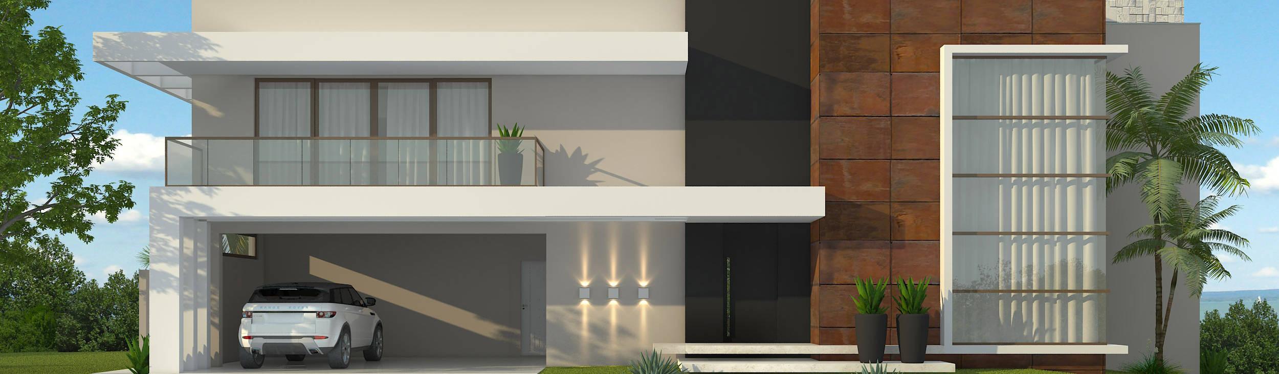 DOM Arquitetura e Interiores