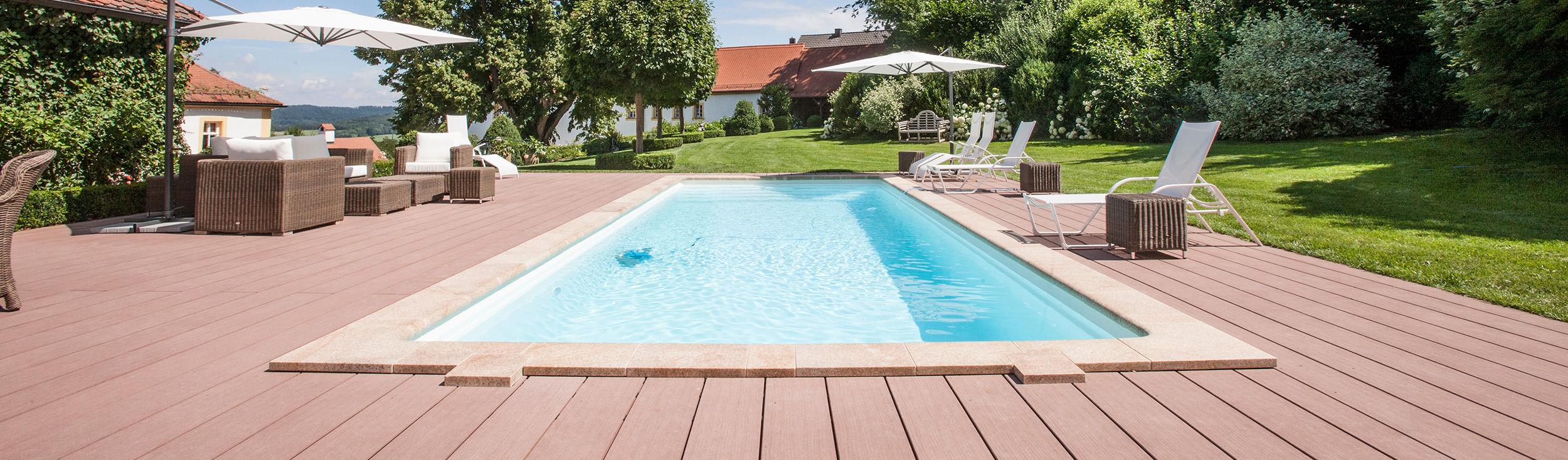megawood das terrassensystem terrassen patios au enbereich in aschersleben homify. Black Bedroom Furniture Sets. Home Design Ideas
