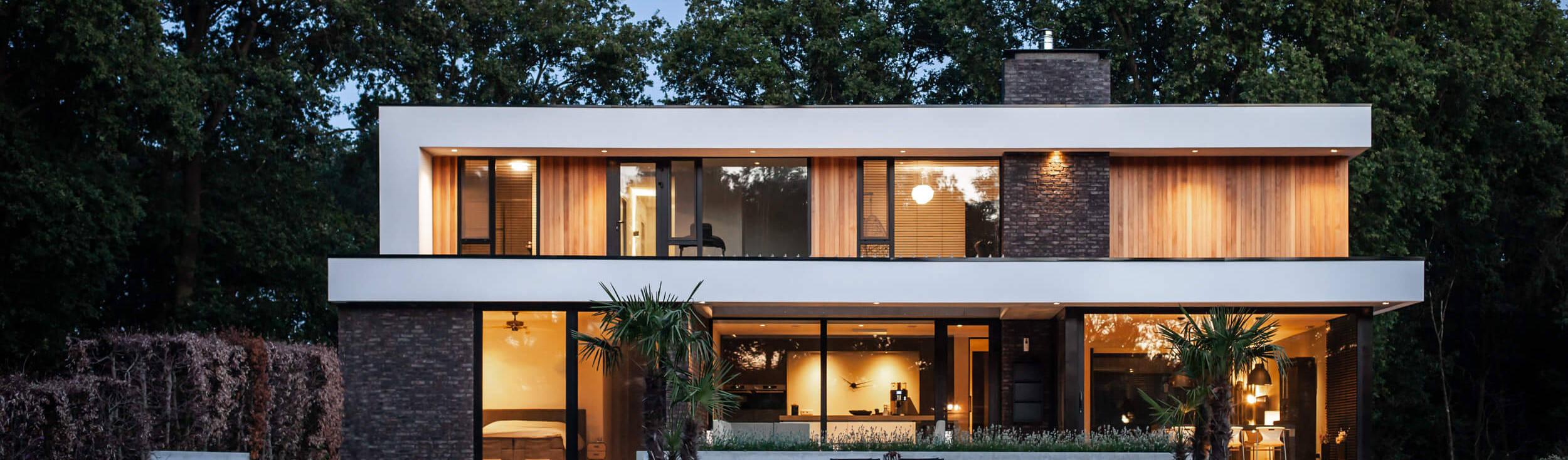 Bob Romijnders Architectuur + Interieur
