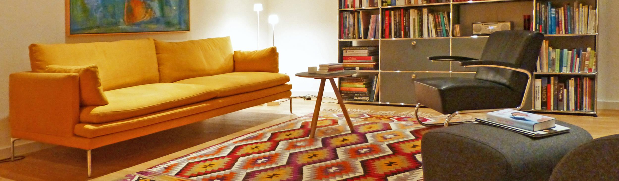 kiran kelim teppich kunst bodenbel ge in berlin homify. Black Bedroom Furniture Sets. Home Design Ideas