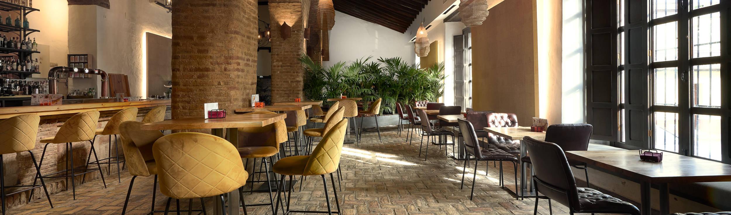 Antonio Calzado <q>NEUTTRO</q> Diseño Interior