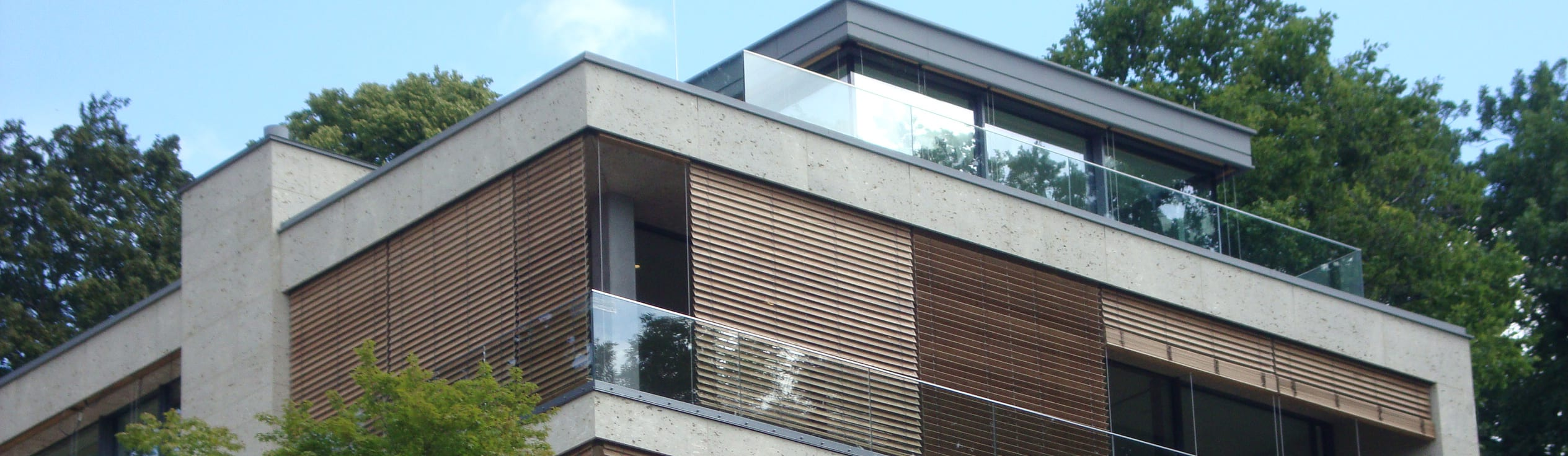 Susan Rüschoff Architekten Architektur&Interior Design