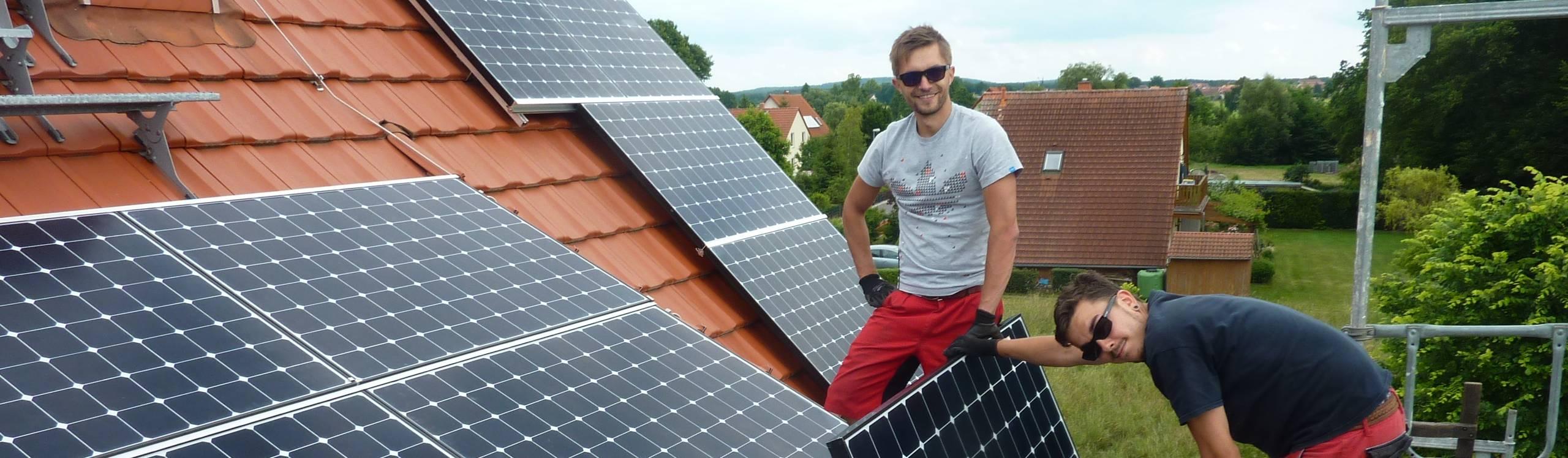 Solarsysteme Sachsen GmbH