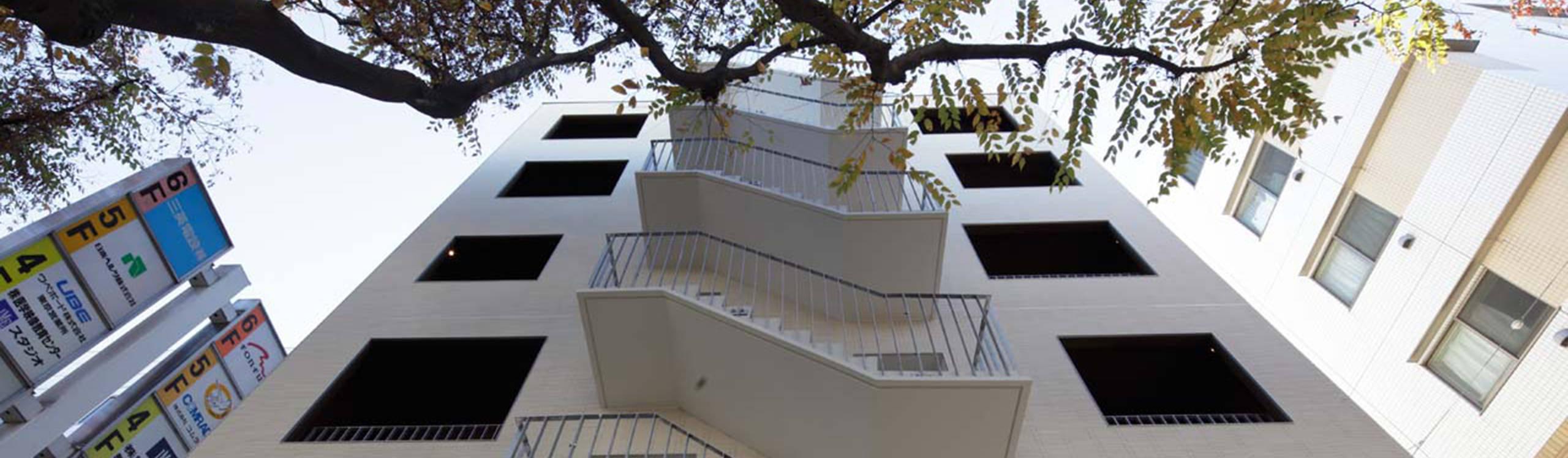 トレス建築事務所