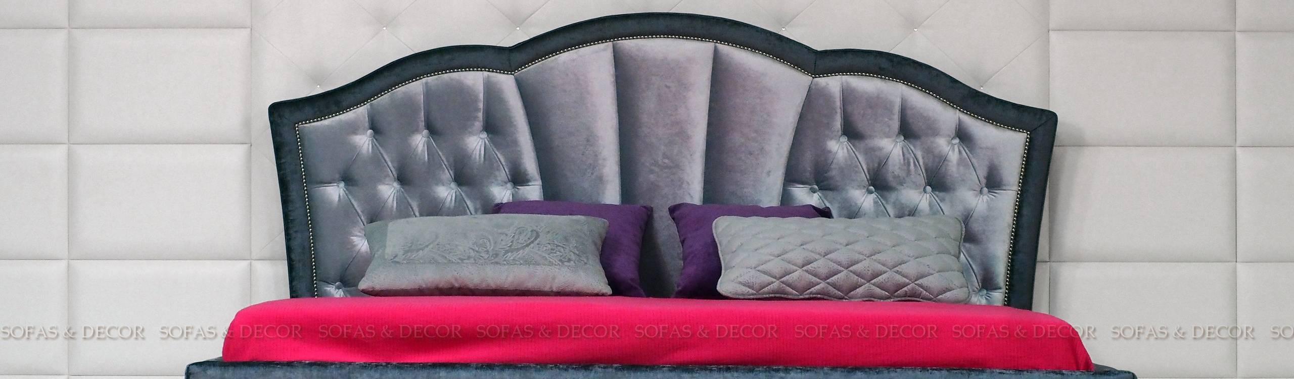 Sofas&Decor