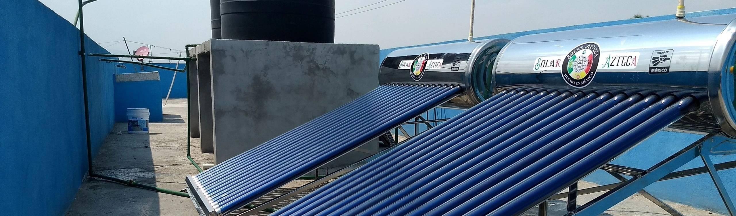 Solar Azteca