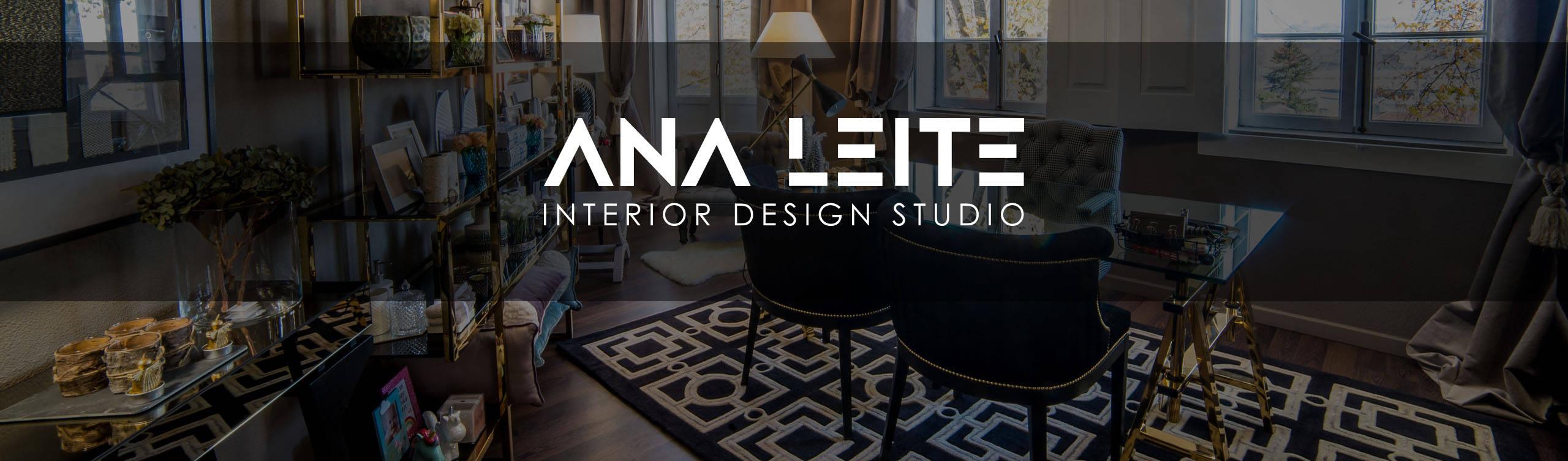 ANA LEITE—INTERIOR DESIGN STUDIO