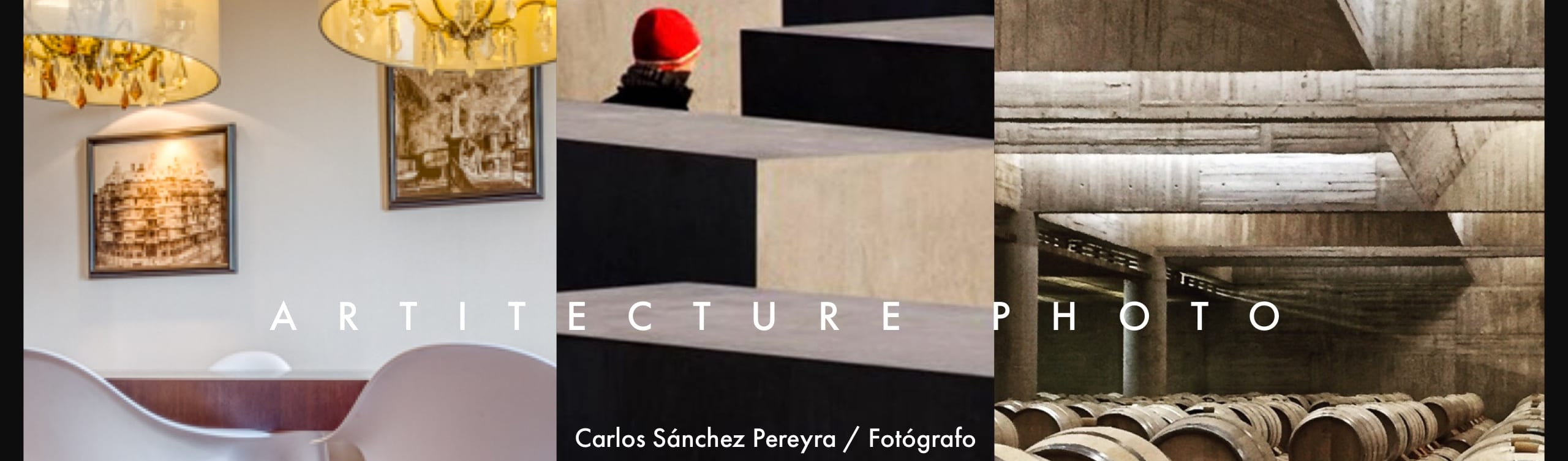 Carlos Sánchez Pereyra | Artitecture Photo | Fotógrafo