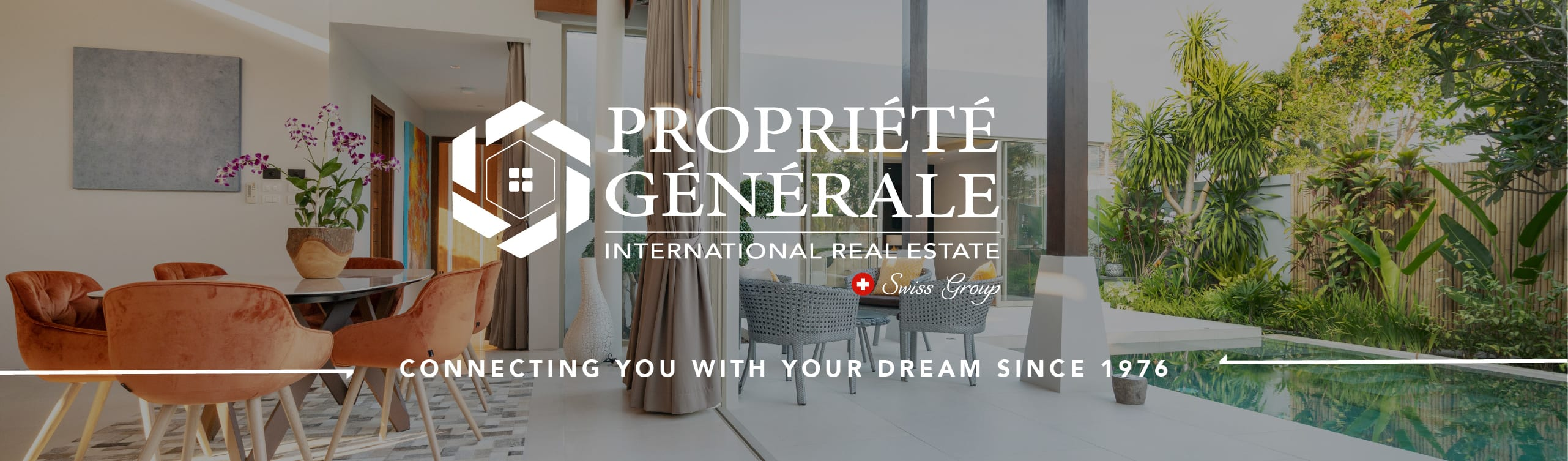 Propriété Générale International Real Estate