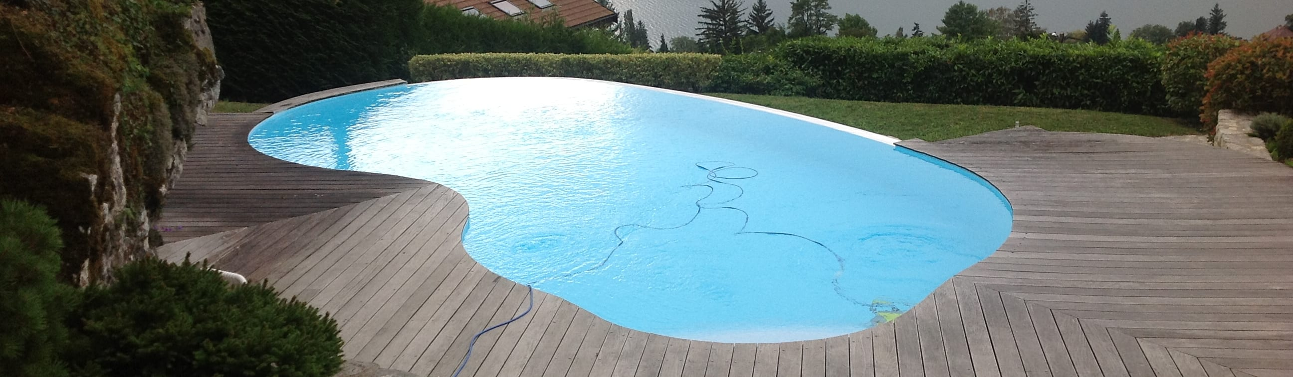 Annecy Piscines Services