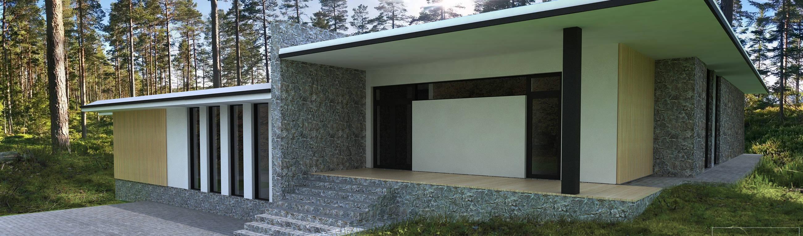 PALIY Architects